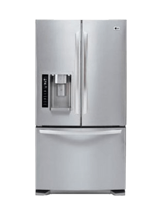 LG Stainless Steel Refrigerator
